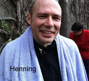 Henning Christiansen salary